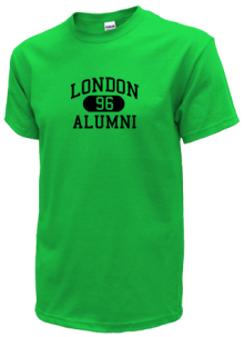 London Elementary School  T-Shirts