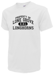 Lone Grove Middle School  T-Shirts