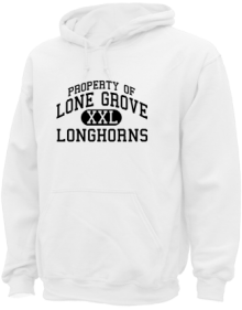 Lone Grove Middle School  Hoodies