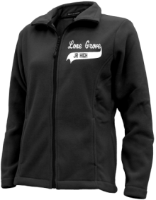 Lone Grove Middle School  Ladies Jackets