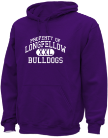 Longfellow Elementary School  Hoodies