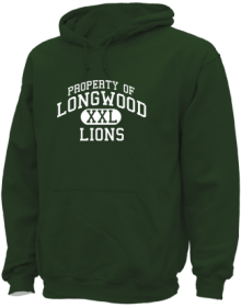 Longwood Middle School  Hoodies