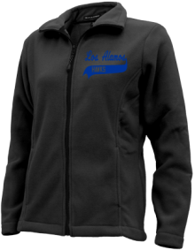 Los Alamos Middle School  Ladies Jackets