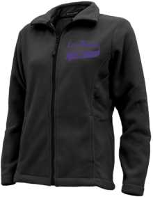 Lou Mendive Middle School  Ladies Jackets