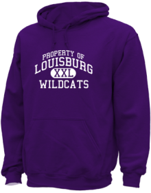 Louisburg Elementary School  Hoodies