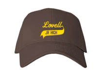 Lovell Middle School  Baseball Caps