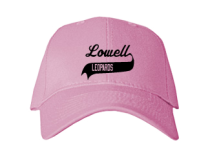 Lowell Elementary School  Baseball Caps