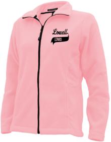 Lowell Elementary School  Ladies Jackets