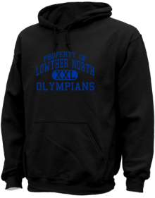 Lowther North Middle School  Hoodies