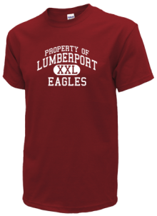 Lumberport Middle School  T-Shirts