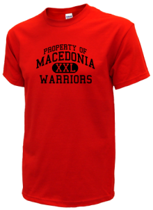 Macedonia Elementary School  T-Shirts