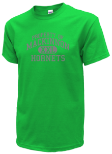 Mackinnon Middle School  T-Shirts