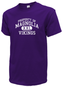 Magnolia Middle School  T-Shirts