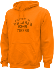 Malabar Middle School  Hoodies