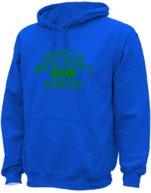 Maple River E Elementary & Middle School  Hoodies