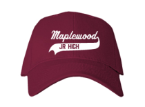 Maplewood Middle School  Baseball Caps