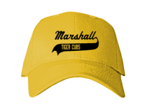 Marshall Elementary School  Baseball Caps