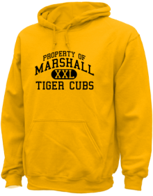 Marshall Elementary School  Hoodies