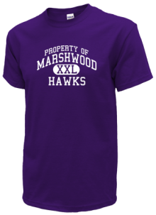 Marshwood Junior High School T-Shirts