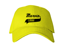 Marvin Elementary School  Baseball Caps