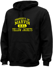 Marvin Elementary School  Hoodies