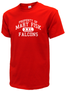 Mary Fisk Elementary School  T-Shirts