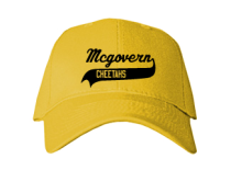 Mcgovern Elementary School  Baseball Caps