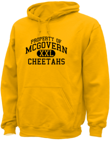 Mcgovern Elementary School  Hoodies