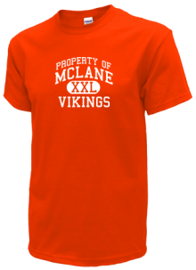 Mclane Middle School  T-Shirts