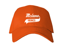 Mclane Middle School  Baseball Caps