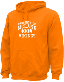 Mclane Middle School  Hoodies