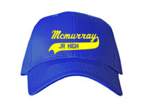 Mcmurray Middle School  Baseball Caps