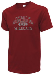 Mechanicsburg Area Middle School  T-Shirts