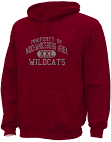 Mechanicsburg Area Middle School  Hoodies