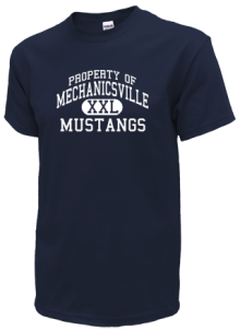 Mechanicsville Elementary School  T-Shirts