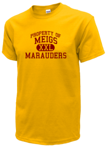 Meigs Middle School  T-Shirts