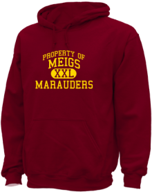 Meigs Middle School  Hoodies
