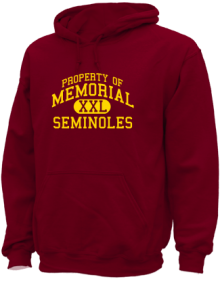 Memorial Middle School  Hoodies
