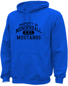 Mendenhall Middle School  Hoodies