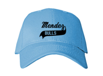 Mendez Middle School  Baseball Caps