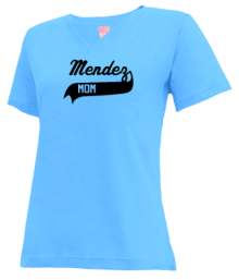 Mendez Middle School  V-neck Shirts