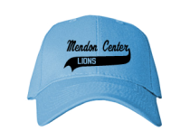 Mendon Center Elementary School  Baseball Caps