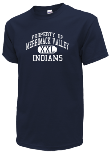 Merrimack Valley Middle School  T-Shirts
