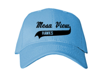 Mesa View Middle School  Baseball Caps