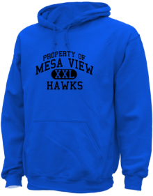 Mesa View Middle School  Hoodies