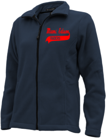 Miami Edison Middle School  Ladies Jackets