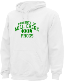 Mill Creek Elementary School  Hoodies