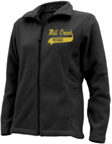 Mill Creek Middle School  Ladies Jackets