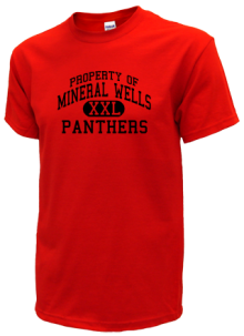 Mineral Wells Junior High School T-Shirts