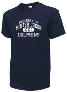 Minter Creek Elementary School  T-Shirts